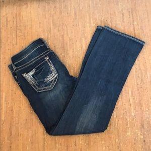 Daytrip Virgo Bootcut Jeans, 29 Regular